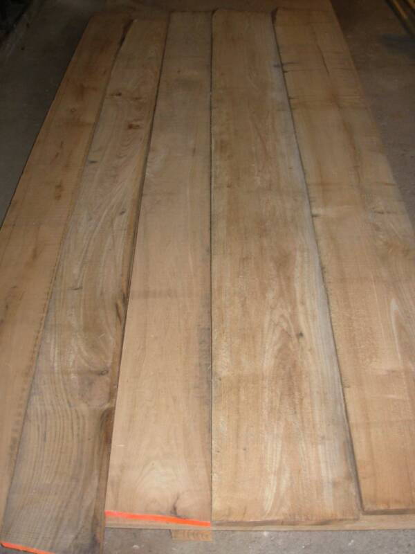 Hardwood lumber prices